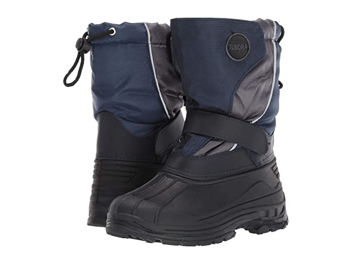 Tundra Boots Kids Artic Blast (Little Kid/Big Kid)