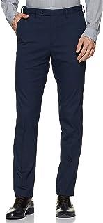 Arrow Men's Regular Formal Trousers