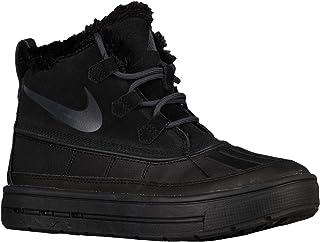 check out d4d0b 8c9f7 Nike Woodside Chukka 2 (gs) Big Kids 859425-002 Size 3.5 Black