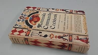 Best mennonite community cookbook favorite family recipes Reviews