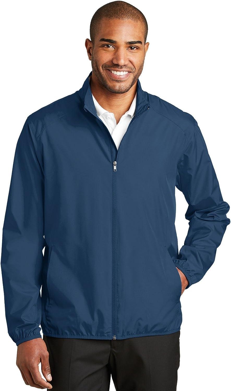 Port Authority Zephyr Jacket. Challenge the lowest price J344 Bargain sale Full-Zip