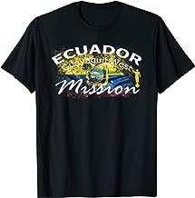 guayaquil ecuador lds mission