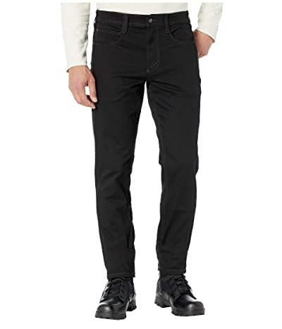 5.11 Tactical Defender-Flex Slim Pants (Black) Men