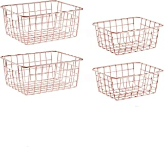 wire baskets bulk
