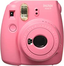 Best fujifilm instax mini pink polaroid camera Reviews
