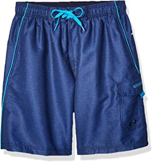 Speedo Men's Marina Swim Trunk