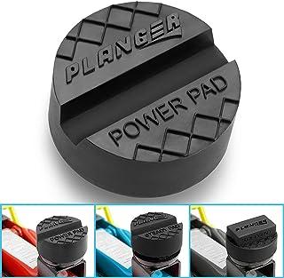 PLANGER® – Power Pad – Tampon pour cric avec Conception antidérapante –..