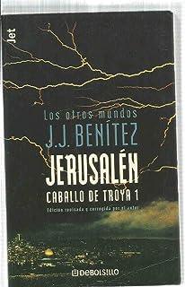 Jerusalén, caballo de troya 1