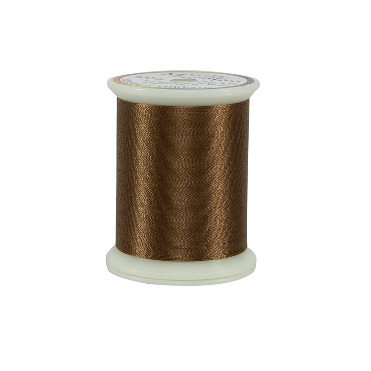Superior Threads 10501-2175 Magnifico Camel Hair 40W Polyester Thread, 500 yd