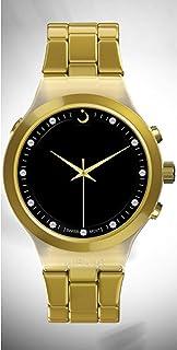 الفجر ساعة رسمية للجنسين انالوج بعقارب الومنيوم - WB-20