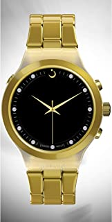 Al Fajr Dress Watch For Unisex Analog Aluminum - WB-20