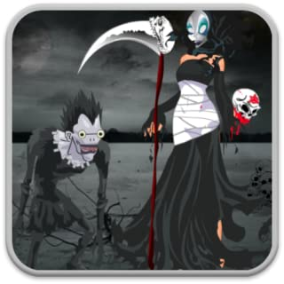Scary Halloween Game