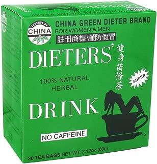 Best green diet tea chinese Reviews
