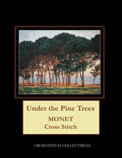 Best cross stitch pine tree Reviews