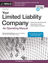 Your Limited Liability Company: An Operating Manual PDF