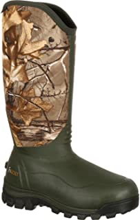 irish setter 800 gram insulated boots