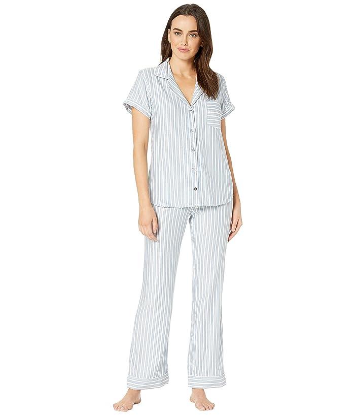 UGG Rosan Stripe Sleep Set (Horizon Stripe) Women