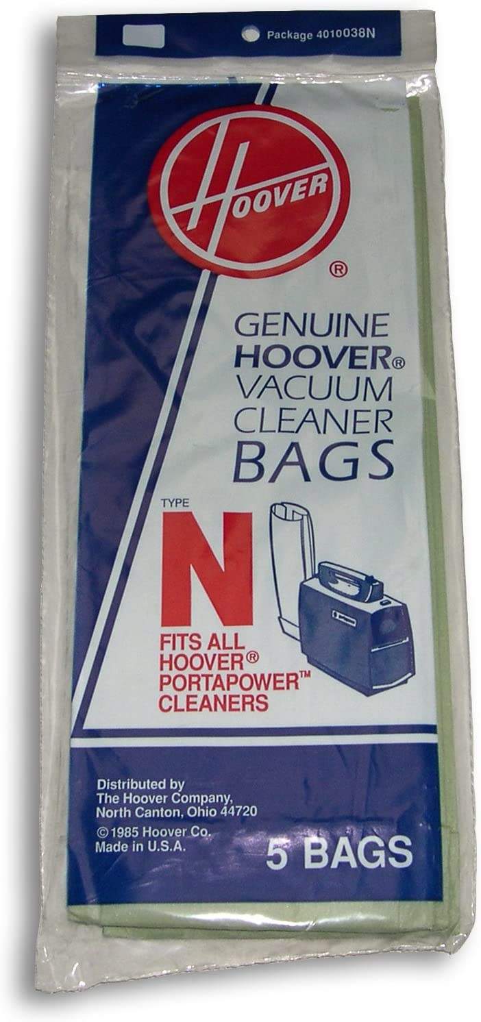 Hoover Portapower CH30000 Bags and Adapter Conversion Kit