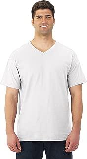 Fruit of the Loom 39VR - V-Neck Heavy Cotton 100% T-Shirt