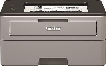 Brother HL-L2310D Kompakter S/W-Laserdrucker (30 Seiten/Min., A4, echte 1.200×1.200..