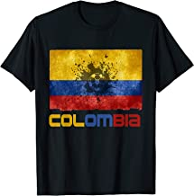 Colombia National Soccer Team T-Shirt