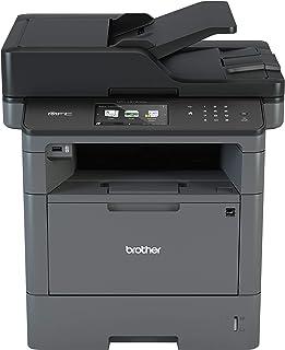 Brother 948854 - laserowa drukarka wielofunkcyjna 40 ppm, czarno-biała