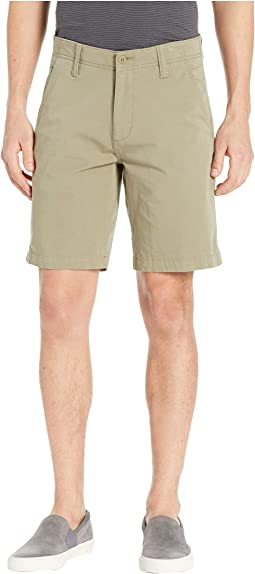 Smart 360 Flex Straight Fit Shorts