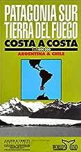 Patagonia Sur Tierra del Fuego Costa a Costa (English and Spanish Edition)