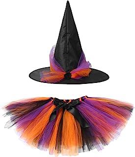 Witch Tutu Adult Tutu Bustle Tutu Black Tutu Halloween Tutu
