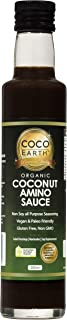 Coco Earth Organic Coconut Amino Sauce, 250 ml