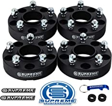 Supreme Suspensions - 4pc 1