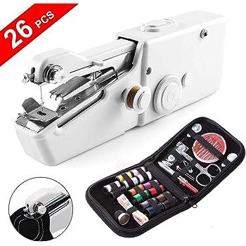 Braiton máquina de coser portátil – Juego de costura completo ...