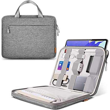 Abstract Beach and Ocean 12 Inch Protective Laptop Sleeve Ultrabook Notebook Carrying Case Compatible with MacBook Pro MacBook Air Tablet Briefcase Bag