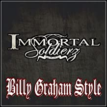 Billy Graham Style (feat. Renizance, Scotty Boy, Dat Boi T & Lucky Luciano) [Explicit]