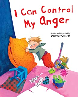 I Can Control My Anger