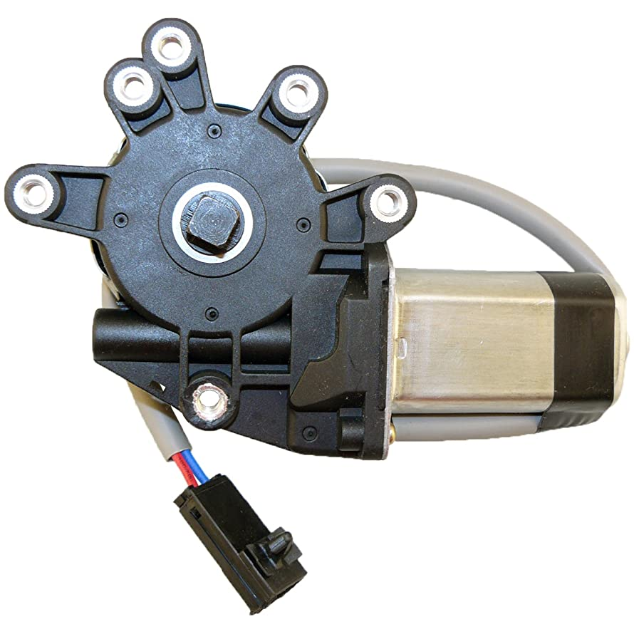 ACDelco 11M144 Professional Passenger Side Power Window Motor