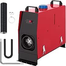 diesel heaters portable