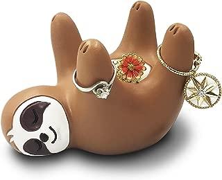Best sloth ring holder Reviews