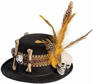 Voodoo Mini Hat