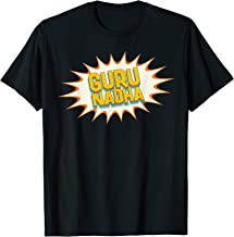 GURU NADHA Tamil language street slang T-Shirt