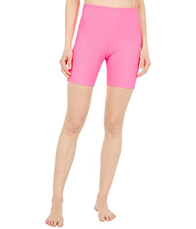 Onzie Rib Bike Shorts Women