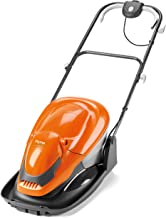 Flymo EasiGlide 300 Hover Collect Lawn Mower - 1700W Motor, 30cm Cutting Width, 20 Litre Grass Box, Folds Flat, 10m Cable ...