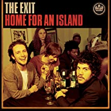 the exit home for an island