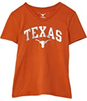 Texas Longhorns Rhea Tee (Little Kids/Big Kids)