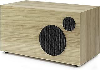 Como Audio: Ambiente - Companion Speaker for Solo (Hickory/Black)