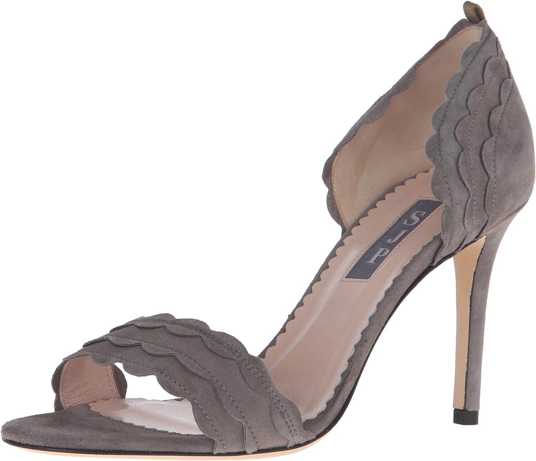 SJP by Sarah Jessica Parker Womens Bobbie Dress Sandal