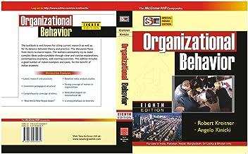 [(Organizational Behavior: Key Concepts, Skills and Best Practices )] [Author: Angelo Kinicki] [Nov-2008]