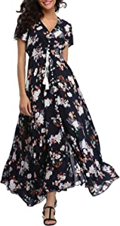 floaty summer dresses 2018