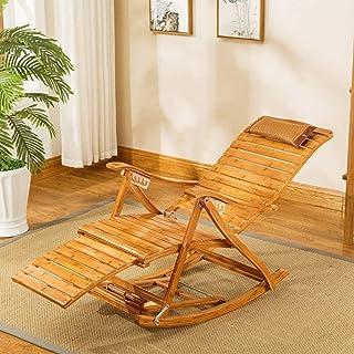 Amazon.es: tumbonas de madera - Sillas plegables de tela ...