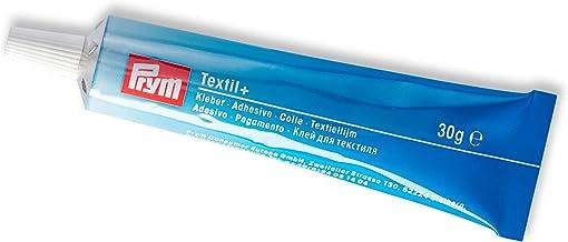 Prym 968008 - Textiellijm 30g, Transparant
